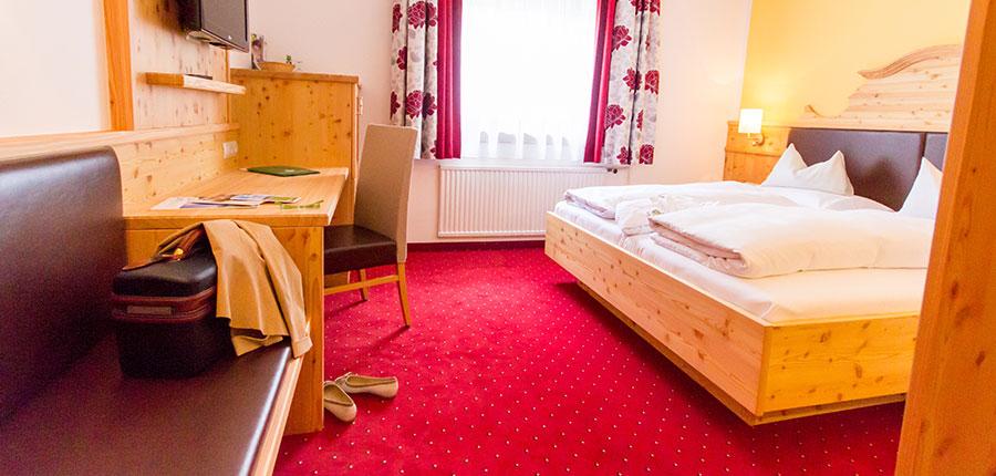 Hotel Trattlerhof, Bad Kleinkirchheim, Austria - bedroom interior.jpg